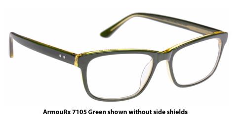 Thumbnail Image of ArmouRX - 7105P