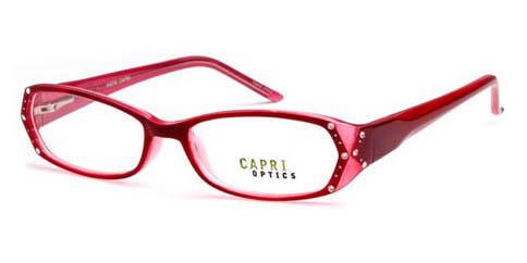 Capri Optics - Katie