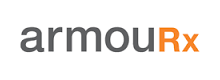 Logo for ArmouRX