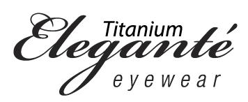 Logo for elegante-titanium