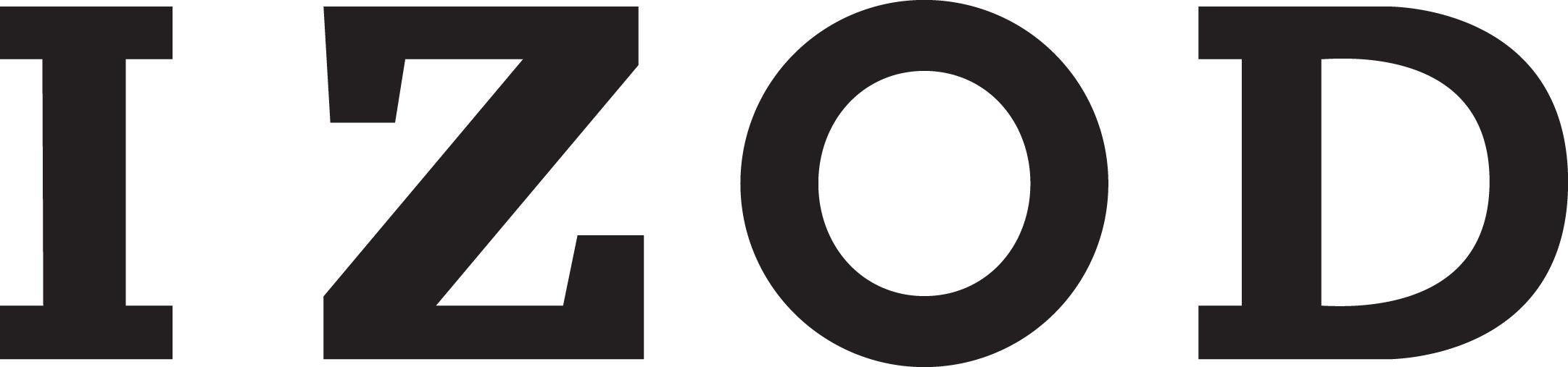 Logo for izod