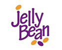 Logo for jelly-bean-budget