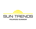 Logo for suntrends