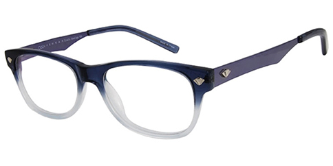 One Ad Infinitum 1-EG35 - Blue