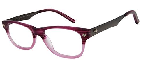 One Ad Infinitum 1-EG35 - Purple