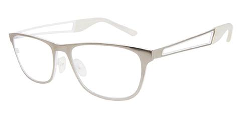 One Ad Infinitum 1-EG64 - Silver-White