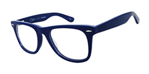One Ad Infinitum 1-KL4008 - Blue