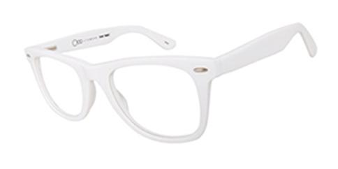 One Ad Infinitum 1-KL4008 - White