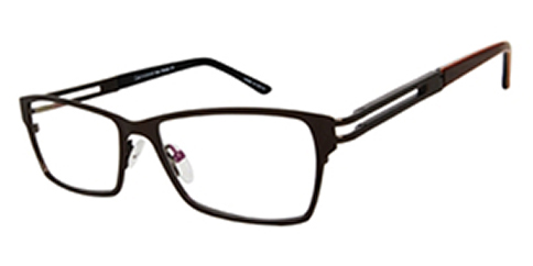 One Ad Infinitum 1-RS2010 - Brown