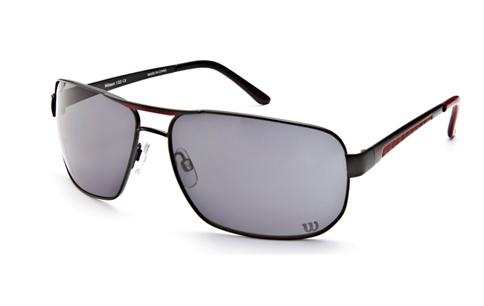 Wilson Sports W1028 - Black Red