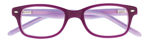 OP Kids 817 (KIDS) - Purple Leopard