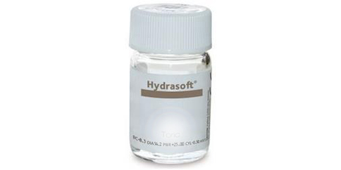 CooperVision - Hydrasoft Standard Single