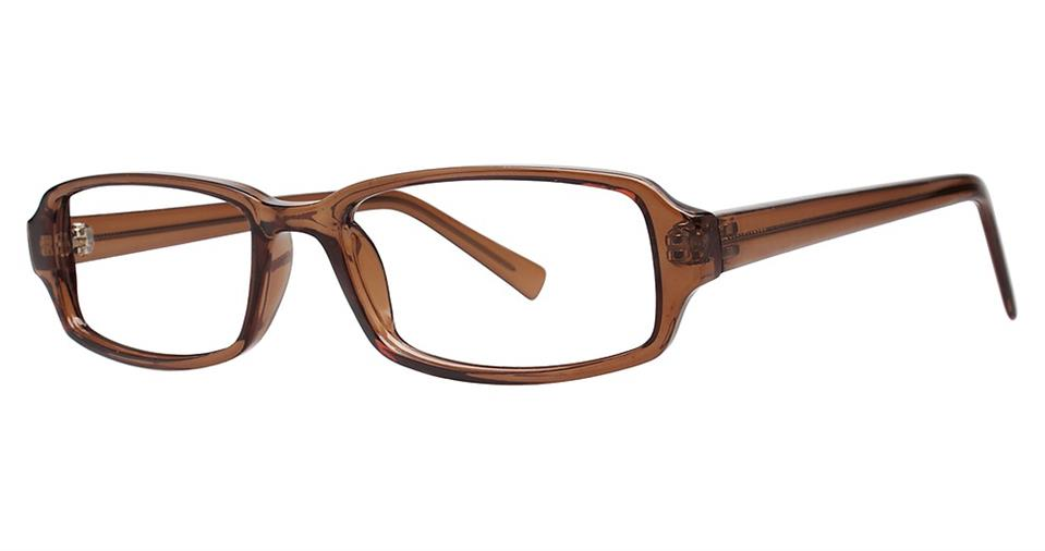 1 - Worthy - Brown