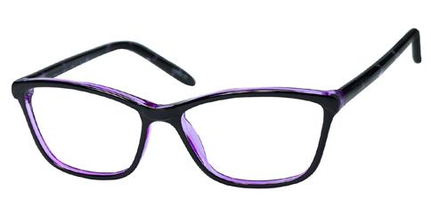 Focus F247 - Black/Purple