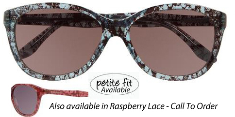 BCBGMaxazria Precious - Raspberry Lace