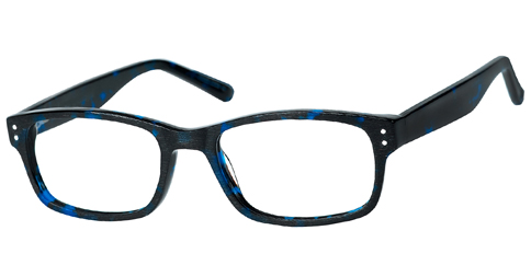 Jelly Bean JB162 - Black/Blue