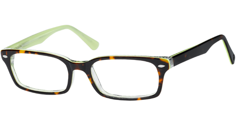 Peace Smart - Tortoise-Lime
