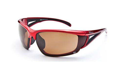 Wilson Sports W1011 - Red