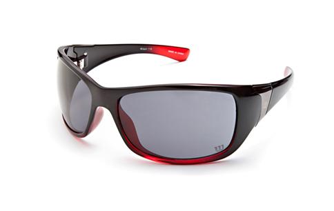 Wilson Sports W1023 - Black Red