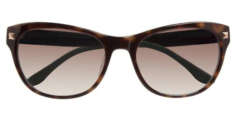 BCBGMaxazria Date Night - Tortoise Laminate