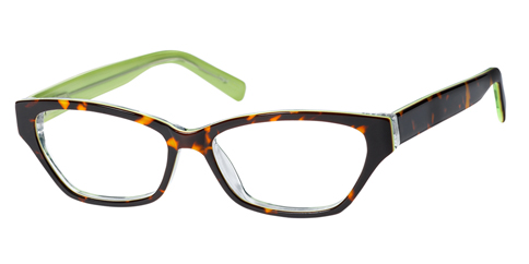 Reflections R758 - Tortoise Lime