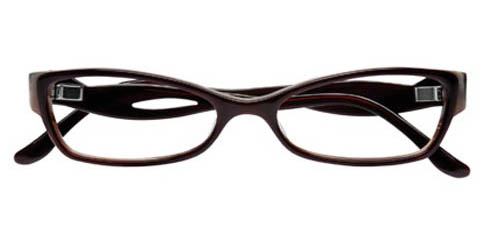 BCBGMaxazria Sybil - Brown Horn Laminate
