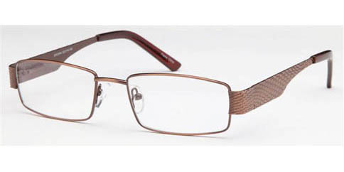 Dicaprio DC1041 - Brown