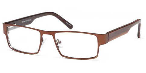 Dicaprio DC1091 - Brown