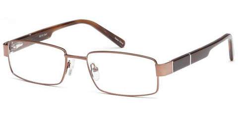 Dicaprio DC1111 - Brown