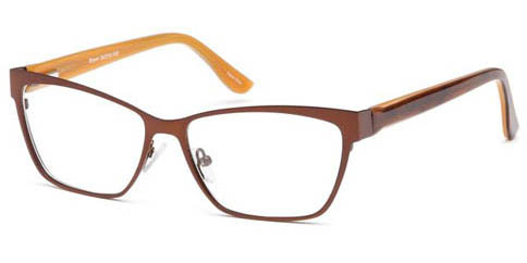 Dicaprio DC1131 - Brown