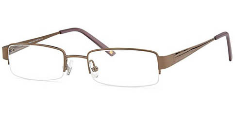 Dicaprio DC221 - Brown