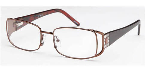 Dicaprio DC3021 - Brown
