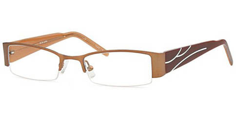 Dicaprio DC361 - Brown