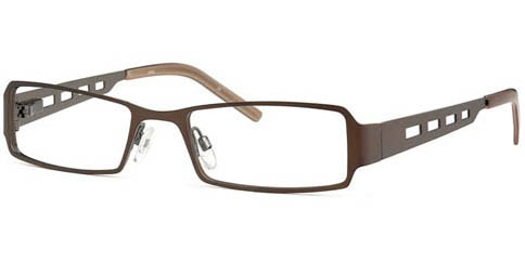 Dicaprio DC521 - Brown