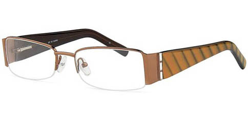 Dicaprio DC531 - Brown