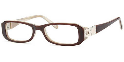 Dicaprio DC741 - Brown