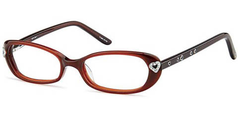 Dicaprio DC761 - Brown