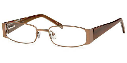 Dicaprio DC781 - Brown