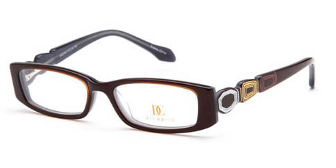 Dicaprio DC811 - Brown