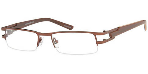 Dicaprio - DC861 (Brown)