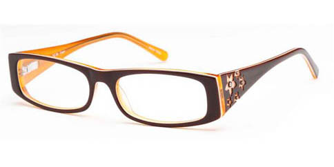 Dicaprio DC951 - Brown