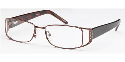 Dicaprio DC961 - Brown