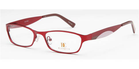 Dicaprio DC971 - Red
