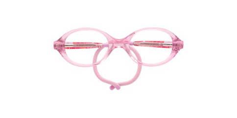 DilliDalli Half Pint - Pink