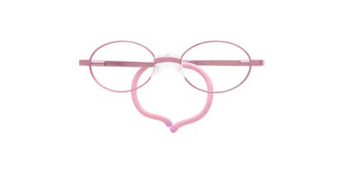DilliDalli Munchkin - Pink