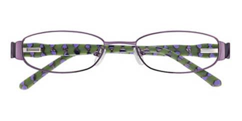 Digit Pixel - Violet