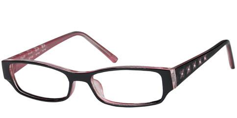 Focus F230 - Pink-Black