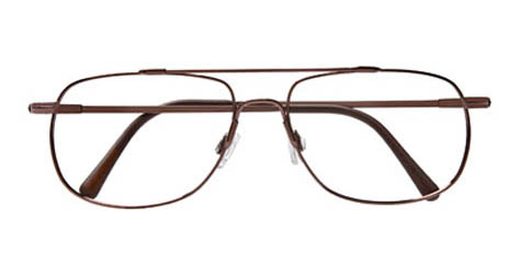 IZOD PerformX x-501 - brown