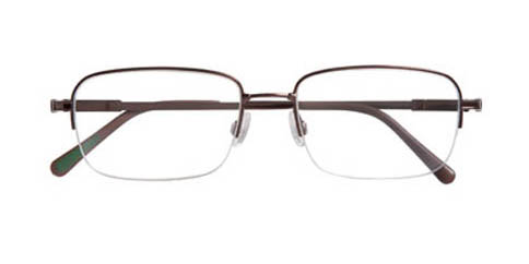 IZOD PerformX - x-517 (brown)