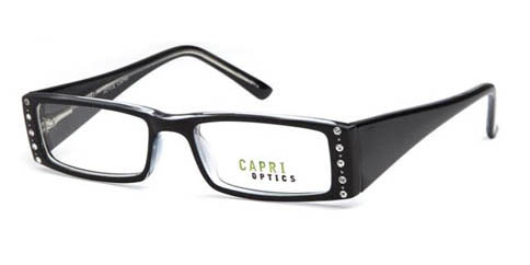 Capri Optics Joyce - Black
